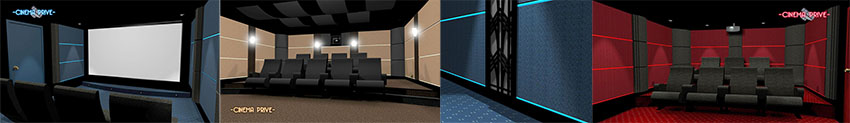 17 traitement acoustique cinema prive