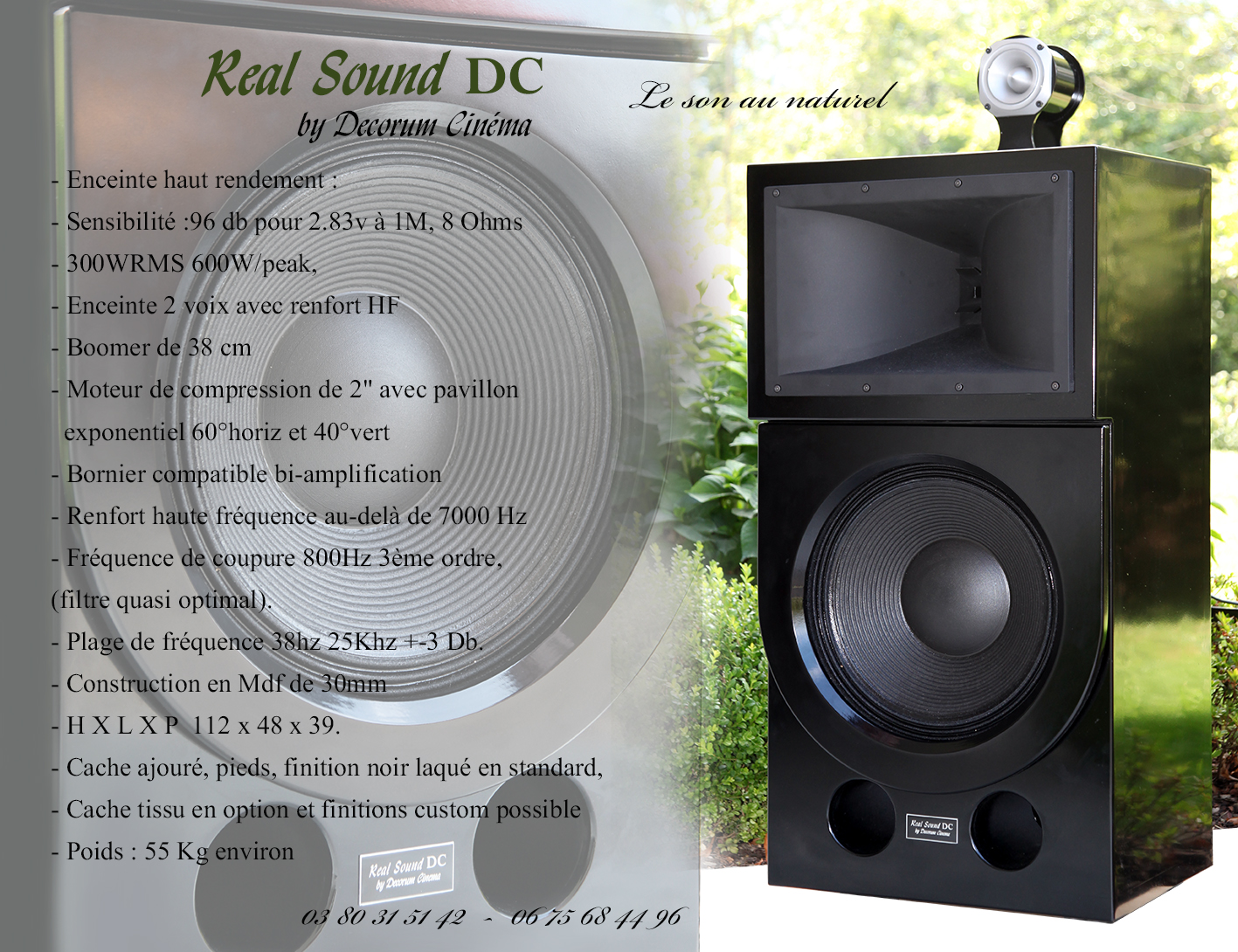 RealSoundDC 5-72